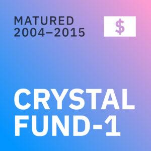Crystal Fund 1
